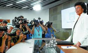 El Gobierno se muestra abierto a un cambio en la política penitenciaria con los presos de ETA