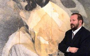 Muere el pintor y fotógrafo donostiarra Darío Villalba, referente de la vanguardia