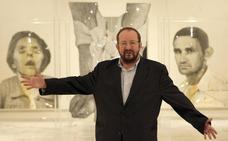 Fallece el pintor y fotógrafo vasco Darío Villalba a los 79 años