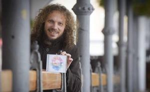 Doble cita cultural italiana con Bánterla e Iker Spozio hoy en Donostia
