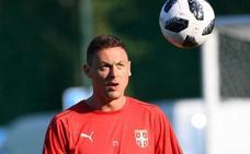 Serbia y Costa Rica juegan una final en su estreno