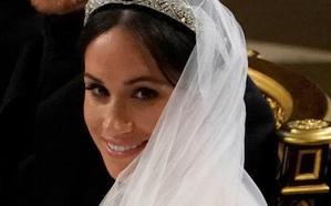 Meghan está casada «con el mejor esposo»