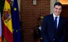 Pedro Sánchez ofrece su primera entrevista como presidente del Gobierno este lunes en RTVE