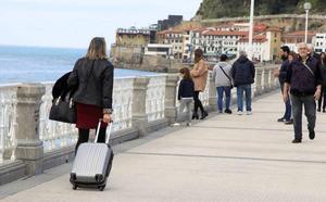 Goia defiende que la recaudación de la tasa turística debería de ser municipal