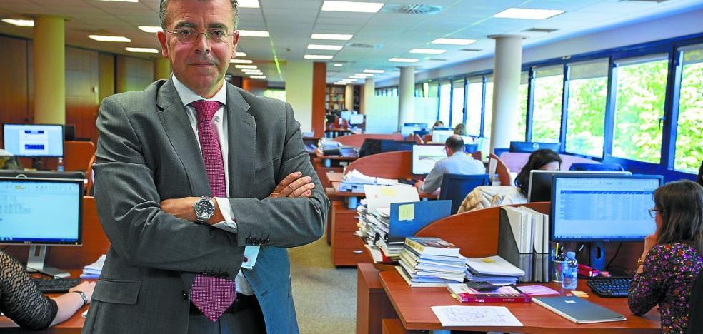 Esteban Barrenechea: «No hay inversión más rentable para una empresa que contratar conocimiento»