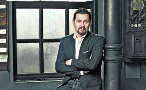 Ramon Campos: «Ficharía a House para trabajar en las galerías de 'Velvet'»