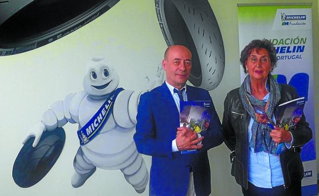 Michelin y Alcer aúnan fuerzas en favor de los afectados por enfermedad renal