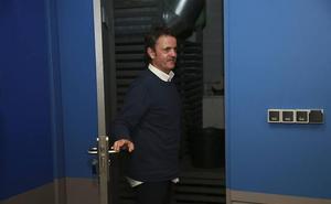 El Zaragoza confirma el fichaje de Porfi Fisac por dos años