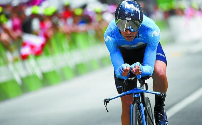 Porte y Küng acaparan el botín en la Vuelta a Suiza