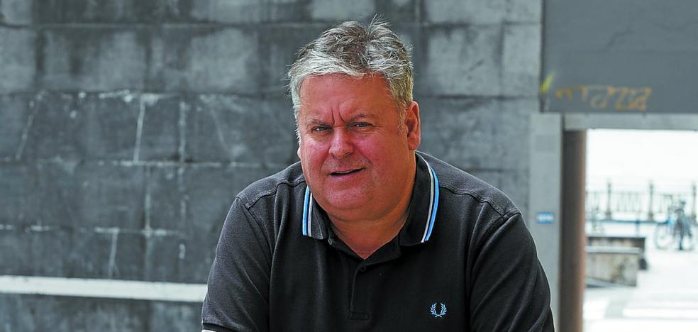 Iñaki Galdos: «Lo más duro de mi vida política fue la crisis de la Real Sociedad»