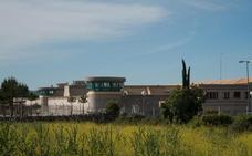 Así es la cárcel de Brieva
