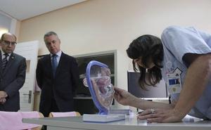 Las primeras pruebas de detección de cáncer de cérvix comienzan el día 28
