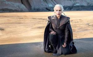 Daenerys se despide para siempre de 'Juego de Tronos'