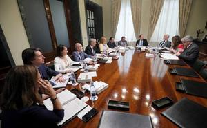 El Senado rechaza la reclamación del PNV para asegurar la inversión en el Bimep