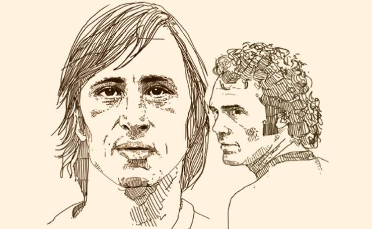 El Mundial que perdió Cruyff