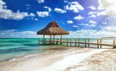 Caribe: parajes de ensueño, arenas blancas y aguas cristalinas