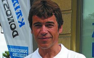 Igor Makazaga: «Seremos valientes, pero el objetivo de Donostiarra es crecer poco a poco»