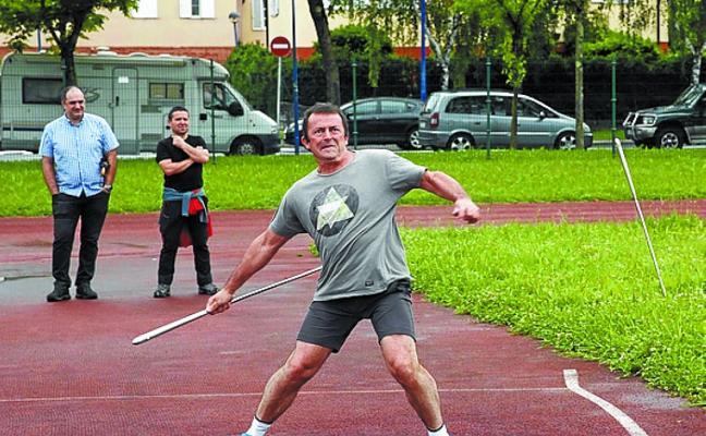 Varios actos deportivos completaron el fin de semana previo a las fiestas
