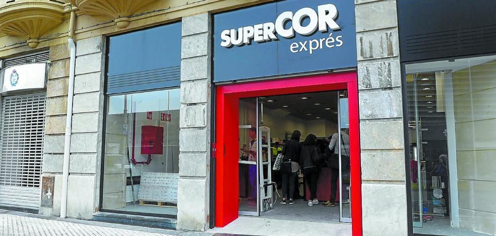 El Supercor abre el jueves con horario hasta las 2 de la mañana