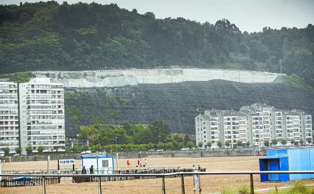 La carretera del faro está abierta después de ocho meses de obras