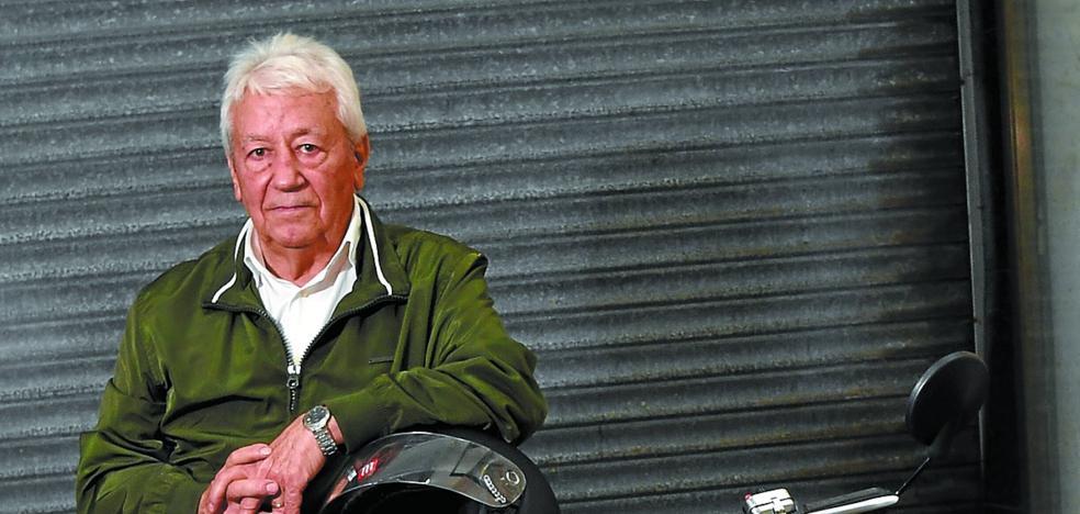 Lorenzo Carlos Díaz de Ilarraza: «Don Luis Bejarano me propuso correr en velocidad. Me negué, me habría matado»