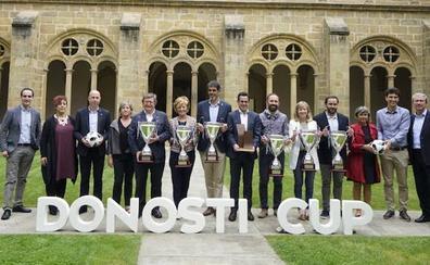 Llega la Donosti Cup más numerosa e internacional de la historia