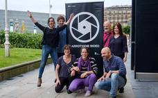 Treinta años apoyando la creación y la producción audiovisual en Donostia