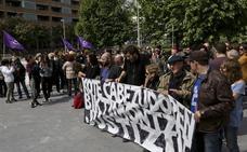 Donostia pone sus recursos a disposición de las presuntas víctimas de Kote Cabezudo
