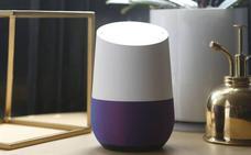 Google Home y Chromecast tienen un problema de seguridad
