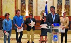 Goia: «Daremos la Medalla de Oro a Eusko Ikaskuntza por su aportación a la cultura vasca»