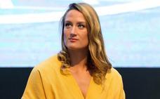Mireia Belmonte, abanderada española en los Juegos Mediterráneos