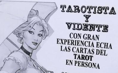 Expediente a una jueza de Lugo tarotista y vidente