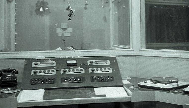 En la radio, muchos 'discos solicitados' de un mismo compositor