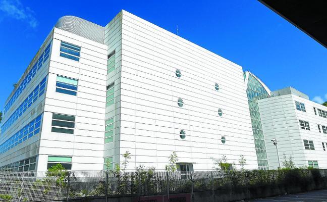 Nuevo destino para el antiguo edificio del Banco Guipuzcoano