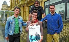 La orquesta Et Incarnatus y seis músicos llevan 'Euskal pop-rock izarrak' al Victoria Eugenia