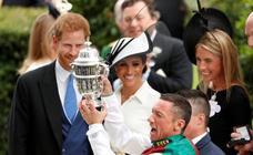 Una Royal Ascot llena de estilo