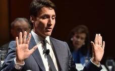La marihuana será legal en Canadá a partir del 17 de octubre