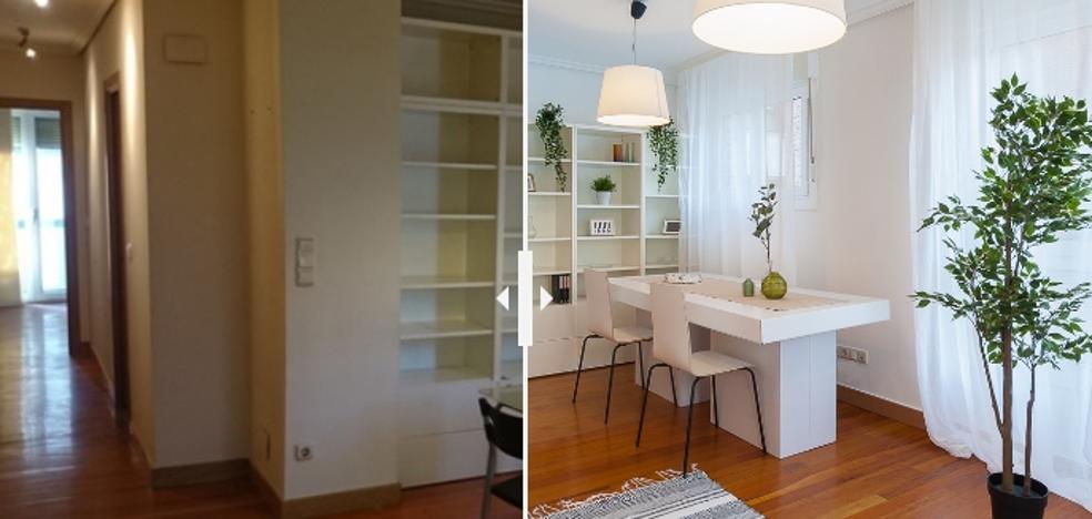 «No se trata de vender tu casa, sino el futuro hogar de quien lo busca»
