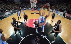 Bizkaia reitera que no contempla nuevas ayudas para el Bilbao Basket