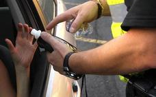 Denunciado en Guadalajara el conductor de una ambulancia por superar en 8 veces el límite de alcoholemia