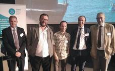 Itsas ingurumenaren arazoei konponbide jasangarriak bilatzeko ikerkuntza taldera sartu da Euskadi
