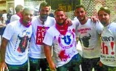 Condena a 'La Manada': La Audiencia de Navarra decide hoy sobre la libertad o prisión de 'La Manada'