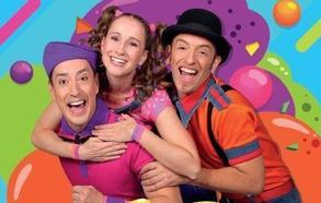 El show infantil '¡Tope Guay!', de Pica-Pica, llega a Donostia