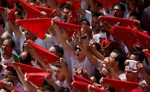 San Fermín ya tiene su programa de fiestas