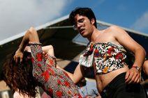 El 25º aniversario del festival Sónar, en imágenes