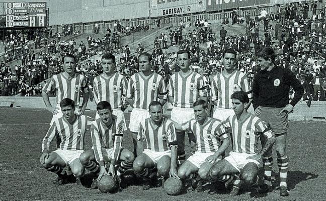 1963. «Antes sube el hombre a la Luna que la Real a Primera División»