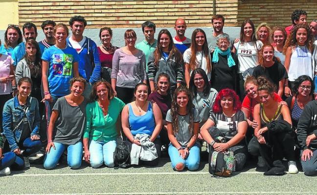 La Asociación Navarra de Autismo busca voluntarios para el verano