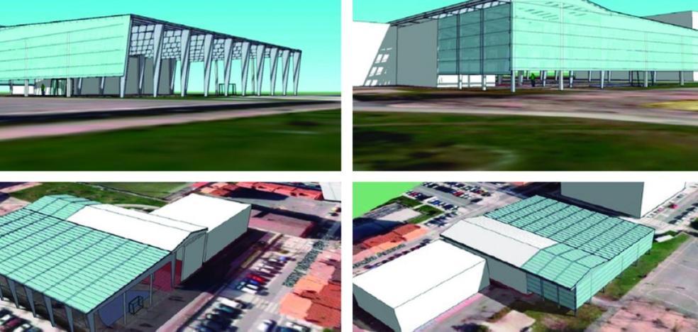 El Gobierno Vasco pone en marcha el proyecto del nuevo edificio del Instituto