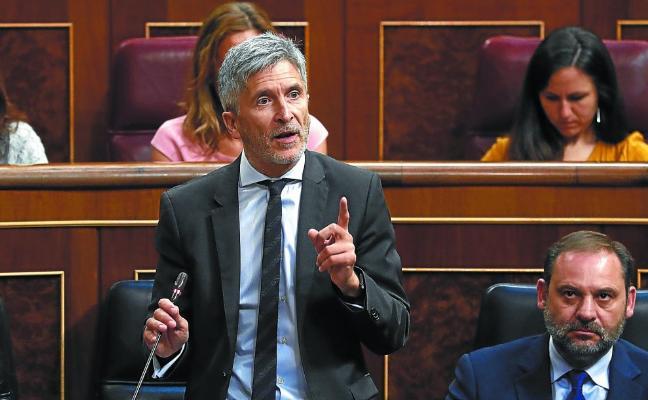 El Gobierno se inspirará en la 'vía Macron' para flexibilizar la situación de los presos
