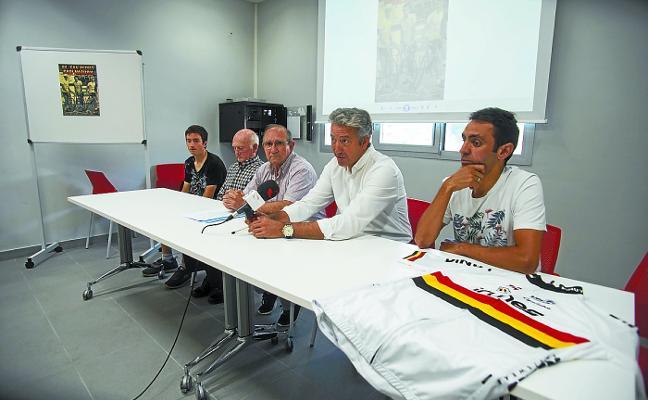 El Gran Premio San Pedro de ciclismo cumple este año su edición número 99